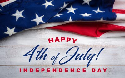 Have a safe and happy 4th of July weekend from HomeTown Insurance – Keith Tew Agency!